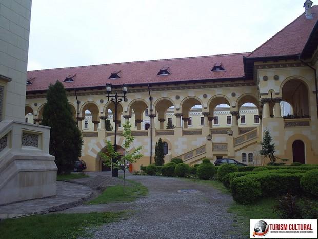 Alba Iulia catedrala
