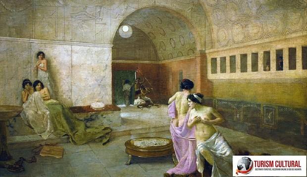 Caldarium pictura de Pedro Weingartner