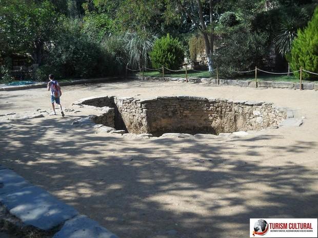 Efes Casa Fecioarei Maria baptisperiu