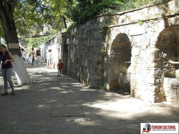 Efes Casa Fecioarei Maria cele trei cismele