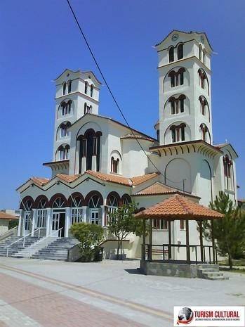 Grecia Nei Pori biserica