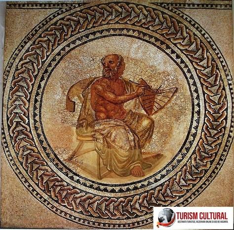 Milet Anaximandru (filosof) si ceasul solar creat de el