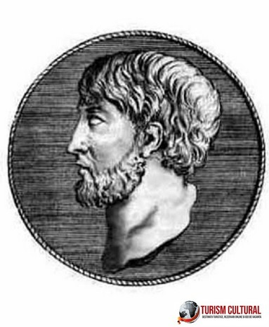 Milet filosoful Anaximene