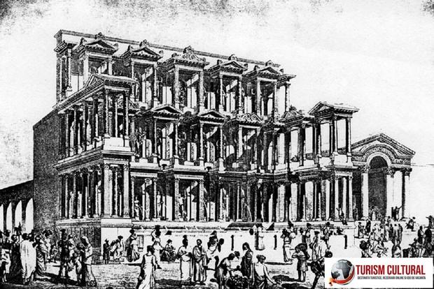 Milet nimphaeum