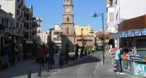 Turcia Canakkale turnul cu ceas