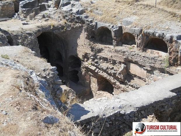 Efes Grota Sapte Tineri Adomiti mormintele