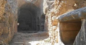 Efes Grota Sapte Tineri Adomiti mormintele tinerilor
