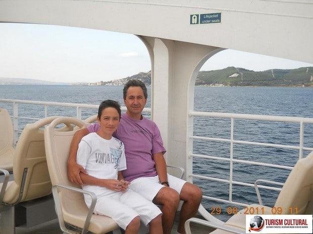 Turcia Florinb si Andrei