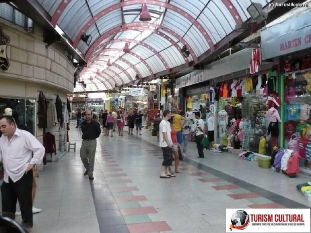 Turcia Marmaris bazar