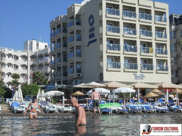 Turcia Marmaris Yunus Hotel (cu plaja)