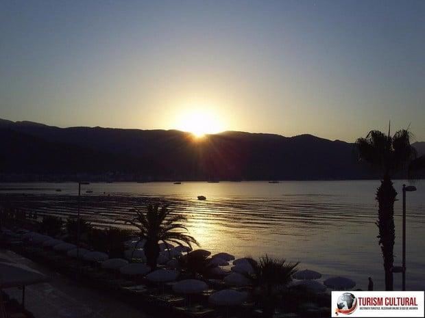 Turcia Marmaris sunrise