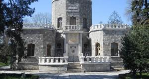 Campina castelul Iulia Hasdeu