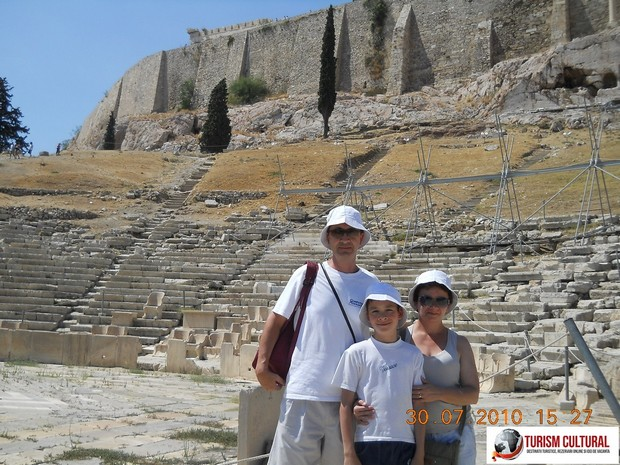 Grecia Atena acropole Florinb