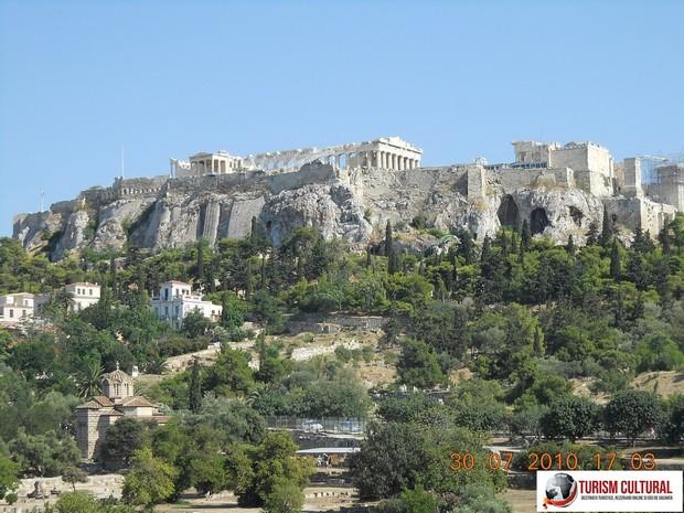 Grecia Atena acropole