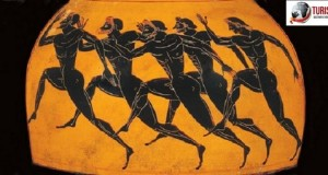 Grecia Nemea atleti din Grecia antica