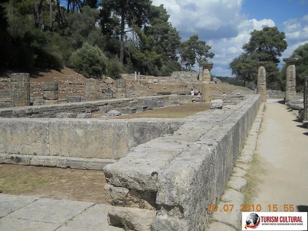 Grecia Olympia