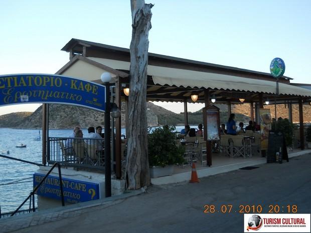 Grecia Tolo cafe bar Ippocampus
