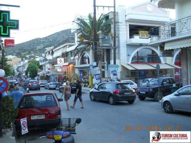 Grecia Tolo centrul vechi