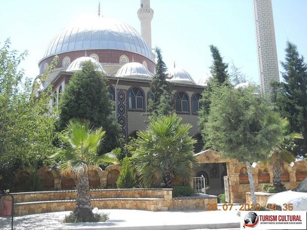 Turcia Karahayit moschee