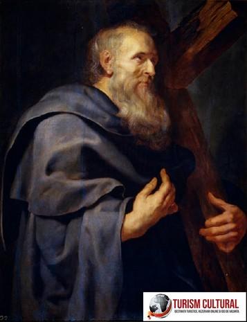 Rubens Sfantul Apostol Filip