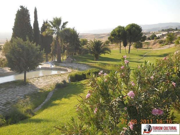 Turcia Hierapolis leandri