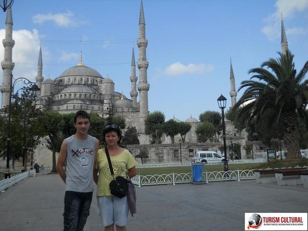 Turcia Istanbul Andrei Manuela