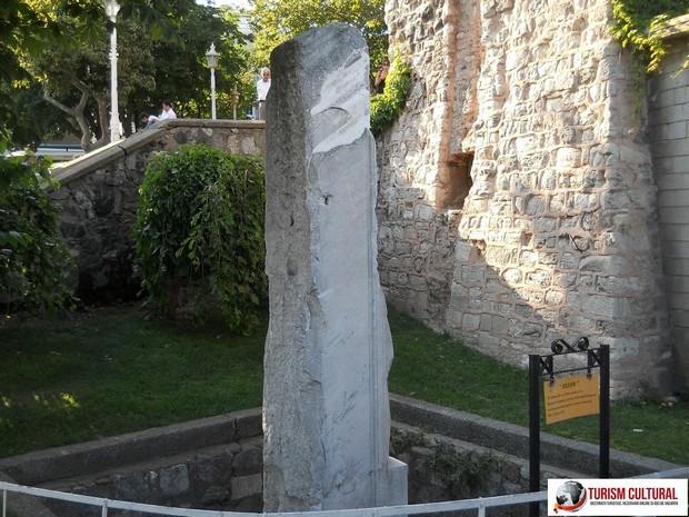 Turcia Istanbul Milion fragment