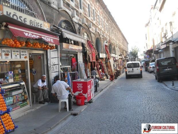 Turcia Istanbul strada suveniruri