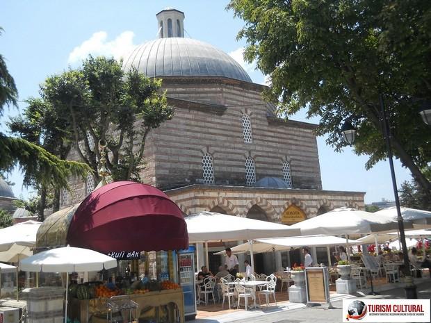 Turism Cultural - Turcia Istanbul Hurrem hamam