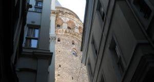 Turism Cultural - Istanbul Turnul Galata