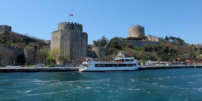 Turism Cultural - Istanbul Fortareata Rumeli