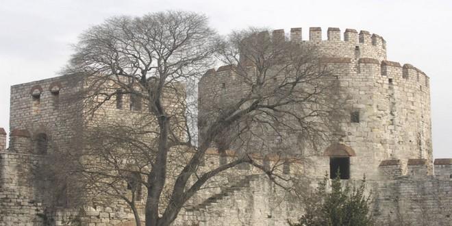 Turism Cultural - Istanbul Fortareata Yedikule