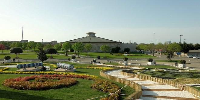 Turism Cultural - Istanbul Muzeul Panorama 1453