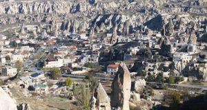 Turism Cultural - Cappadocia Goreme ziua